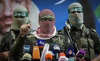İsrail'i titreten mesaj!