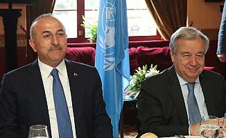 İsviçre'deki Kıbrıs Konferansı neden başarısız oldu?