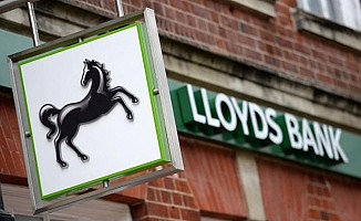 Lloyds müşterilerine 1 milyar sterlin tazminat ödeyecek