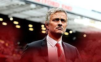 Mourinho'nun hedefi yeni Ferguson olmak
