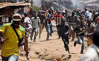 Çobanlarla çiftçiler arasında çatışma: 37 ölü