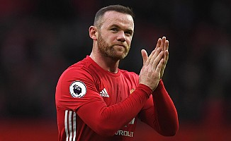 Rooney 13 yıl sonra yuvaya döndü