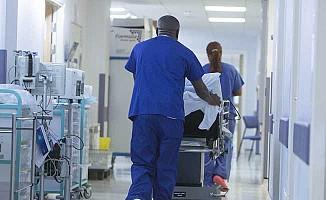 Sağlık personeli açığı 90 bine dayandı
