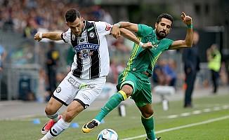 Sturm Graz 1 - 2 Fenerbahçe