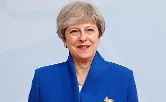 Trump, İngiliz Başbakanı Hayal Kırıklığına Uğrattı