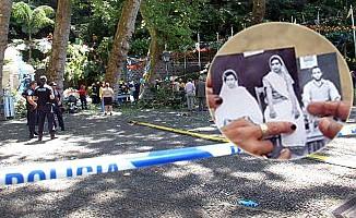 Devrilen ağacın altında kalan 11 kişi öldü