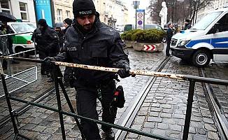 Almanya'da Müslümanlara yönelik şiddet korkutuyor