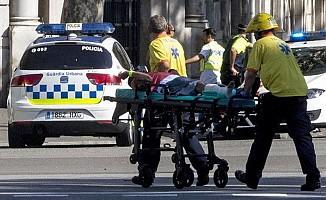 Barcelona saldırısında yaralanan Türk iş adamının ismi belli oldu