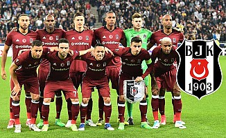 Beşiktaş, rekorlarıyla lige damga vurdu