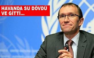 BM Genel Sekreteri'nin Kıbrıs Özel Danışmanı Eide istifa etti