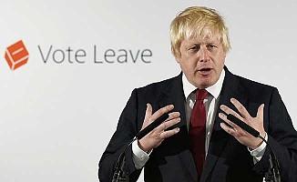 Brexit'in faturası Boris'in dudaklarını uçuklattı!