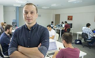 Dosya transferinde Türk yazılımcı imzası
