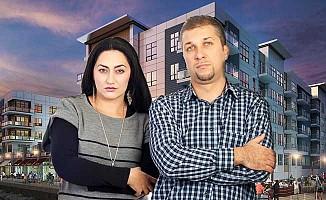 Genç çiftler için konut krizi derinleşiyor
