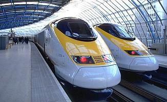 İngiliz hükümetine hızlı trene yatırım çağrısı