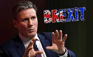 İşçi Partisinden Brexit politikasında net tavır