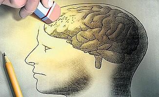 Kötü anıları yok edecek çalışma