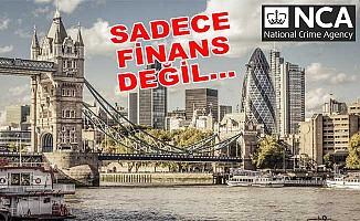 Londra kara paranın da merkezi!