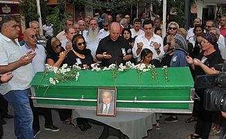Mesut Mertcan memleketi Adana'da toprağa verildi