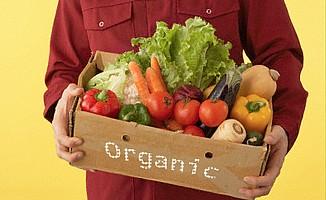 Organik üründe logoya dikkat!