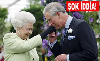 Prens Charles Kral olacak!