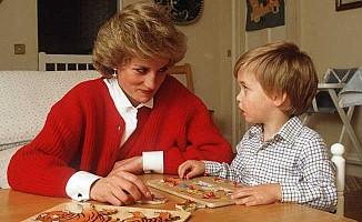 Prenses Diana'nın özel görüntüleri ortaya çıktı