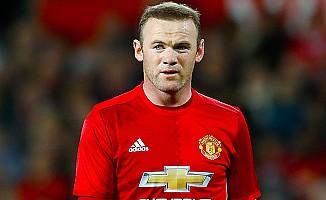 Rooney, milli takım kariyerini noktaladı