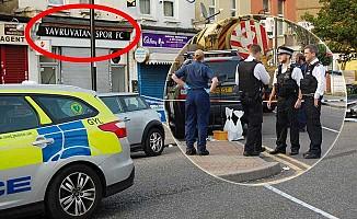 Türk kahveci Londra'da sokak ortasında öldürüldü
