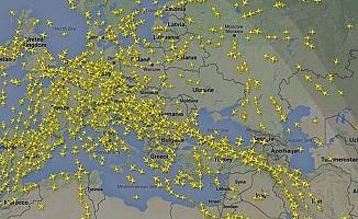 Türkiye, Avrupa'da birinciliğe havalandı