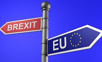 AB'den Brexit açıklaması