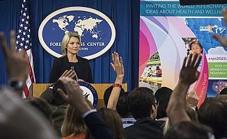 ABD Sözcüsü: Arakan'da soykırım olduğunu söyleyemem!