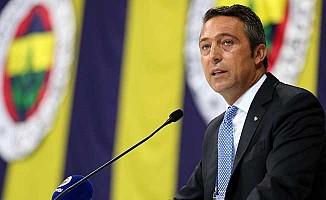 Ali Koç, Fenerbahçe başkanlığına hazır