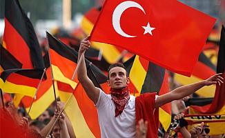 Almanların yüzde 84'ü Türklere karşı!