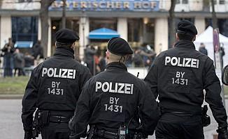 Almanya'da korkunç cinayet!