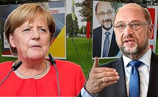 Almanya'da yarın 61,5 milyon seçmen sandık başında