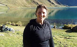 Amazon nehrini kanosuyla geçmek isteyen İngiliz kadın 'öldürüldü'