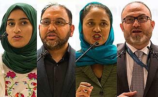 Arakanlı Müslümanlara yönelik 'Sessiz Soykırım' Londra'da konuşuldu