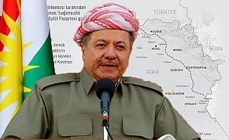 Barzani'nin 'Çocukluk Hayali' Uğruna Sözde 'Bağımsızlık Referandumu' Yarın