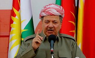 Barzani referandum için son sözünü söyledi