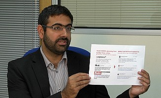 """Birleşik Krallık basınında """"Müslüman problemi"""""""