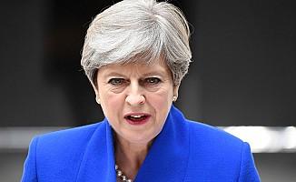 Birleşik Krallık boşanma tazminatı için 20 milyar Euro teklif edecek