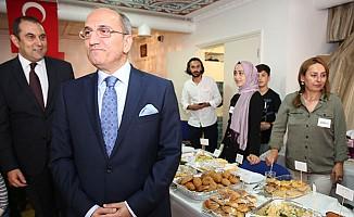 Büyükelçi Bilgiç'ten Arakanlı Müslümanlar için duyarlılık çağrısı