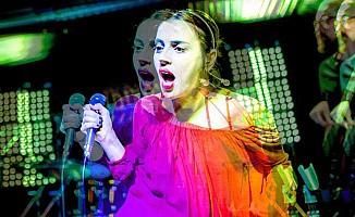 Ceylan Ertem Londra'da konser verecek