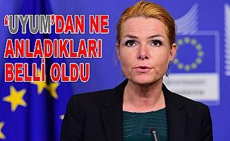 Danimarka'nın Uyum Bakanı'ndan İslam'a hakaret!