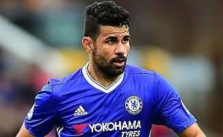 Diego Costa yuvaya dönüyor