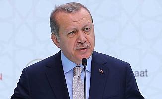 Erdoğan'dan, 'Birleşmiş Milletler'e reform çağrısı