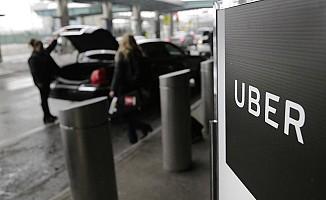 FBI, Uber'e soruşturma açtı