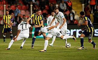 Fenerbahçe yenilgiye doymuyor