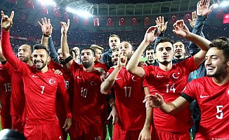 FIFA sıralamasında Türkiye kaçıncı oldu?