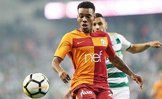 Galatasaray, Bursa deplasmanında galip