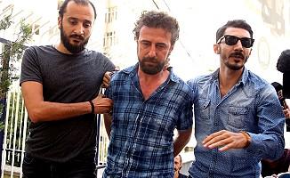 Gazeteci Kadir Demirel'i öldüren damadı adliyede